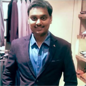 Pranav Prasoon, PhD
