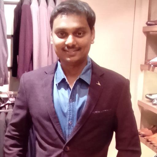 Pranav Prasoon