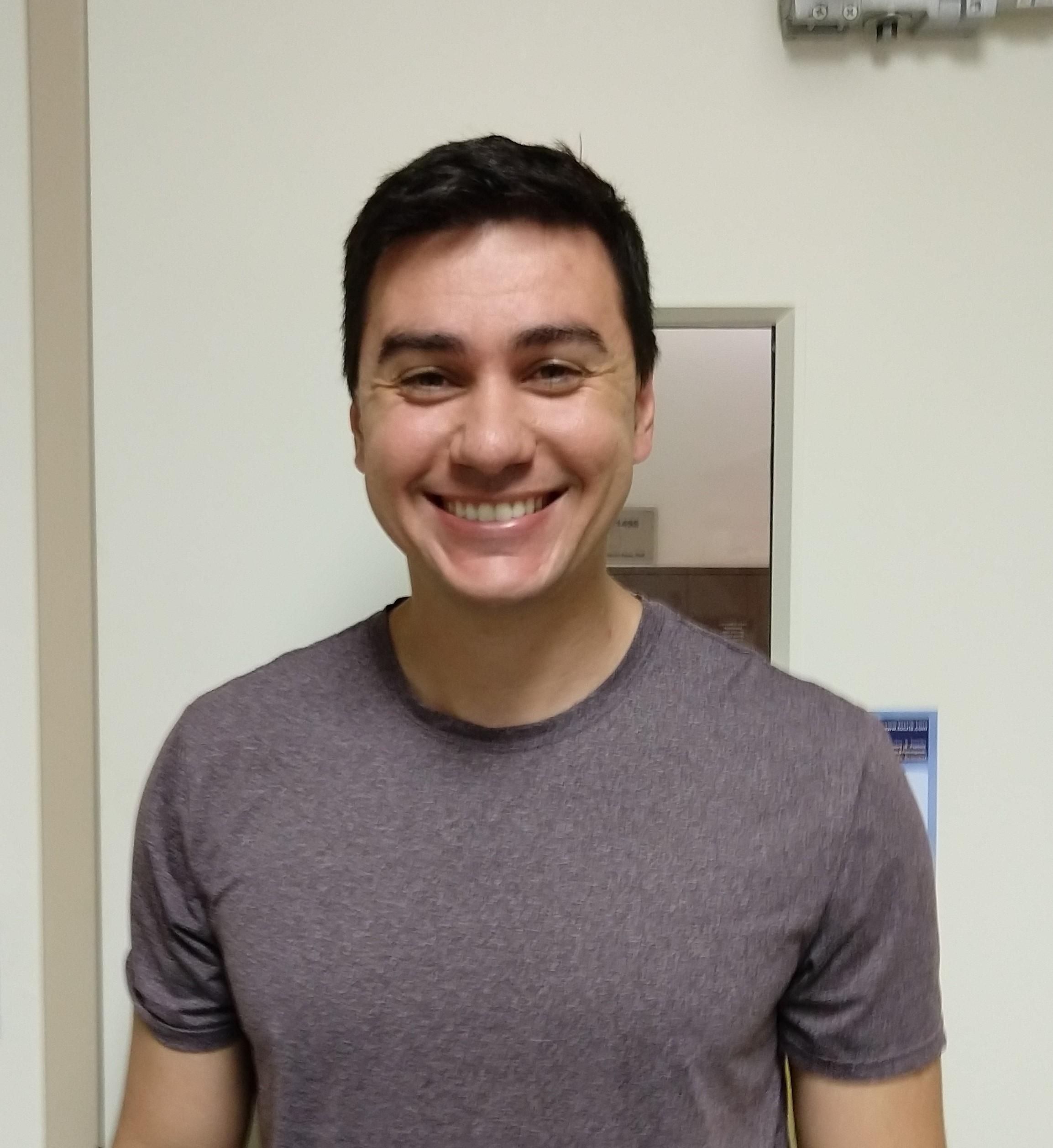 Diogo Santos, PhD
