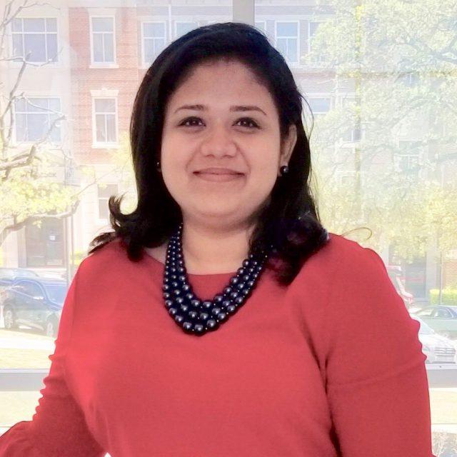Paramita Basu