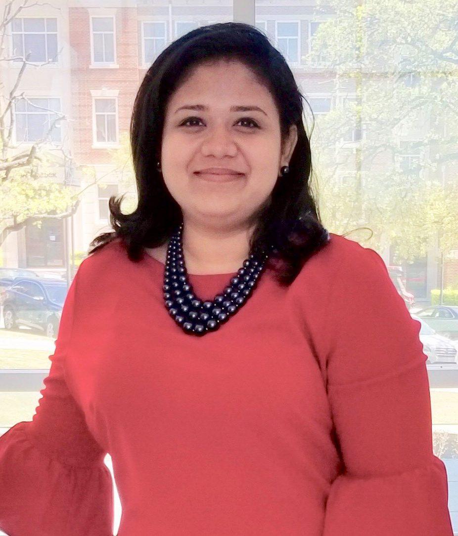 Paramita Basu, PhD