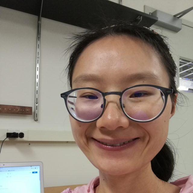 Yanmei Qi
