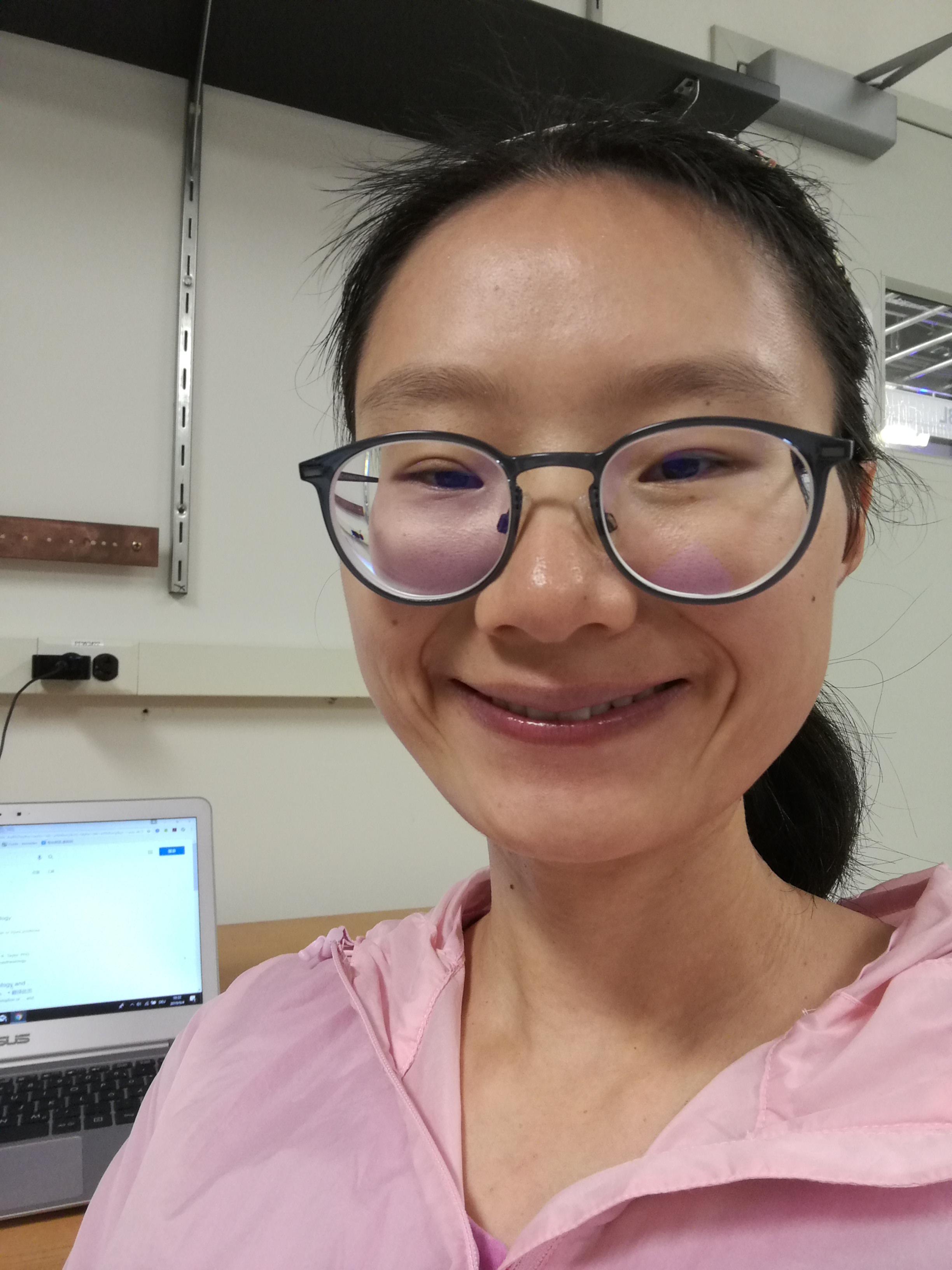 Yanmei Qi, PhD